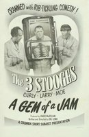 A Gem of a Jam movie poster (1943) picture MOV_46e6724d