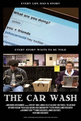 The Car Wash movie poster (2010) poster MOV_46e69f6f