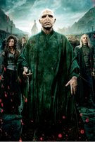 Harry Potter and the Deathly Hallows: Part II movie poster (2011) picture MOV_46e86396