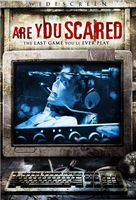 Are You Scared movie poster (2006) picture MOV_46ec44f8
