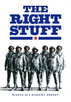 The Right Stuff movie poster (1983) picture MOV_46f1cc34