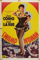 Swamp Woman movie poster (1941) picture MOV_46f24efd