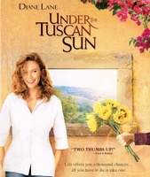 Under the Tuscan Sun movie poster (2003) picture MOV_46f2debc