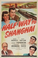 Half Way to Shanghai movie poster (1942) picture MOV_46f5ed78