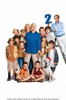 Cheaper by the Dozen 2 movie poster (2005) picture MOV_46f94383
