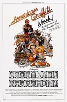 American Graffiti movie poster (1973) picture MOV_46fe82bd