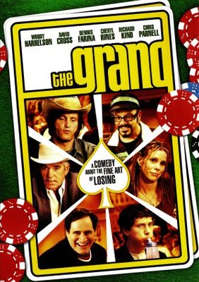 The Grand movie poster (2007) poster MOV_46ff691c