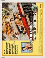 White Lightning movie poster (1973) picture MOV_46ffced2