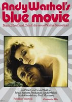 Blue Movie movie poster (1969) picture MOV_47088175