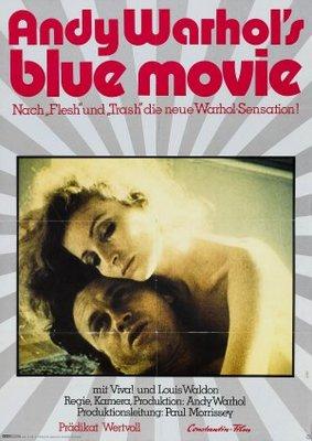Blue Movie movie poster (1969) poster MOV_47088175