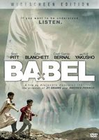 Babel movie poster (2006) picture MOV_4711f28d