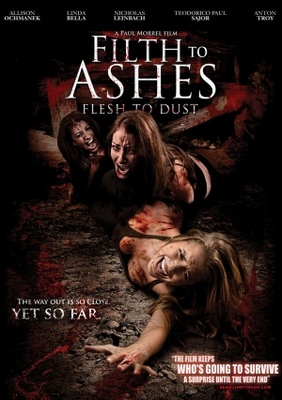 Filth to Ashes, Flesh to Dust movie poster (2011) poster MOV_4712882e