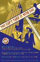 You Can't Take It with You movie poster (1938) picture MOV_471a3cd3