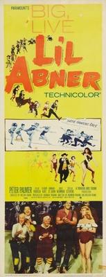 Li'l Abner movie poster (1959) poster MOV_471c8349