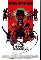 The Black Gestapo movie poster (1975) picture MOV_471df398