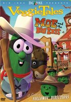 VeggieTales: Moe and the Big Exit movie poster (2007) picture MOV_47202cf9