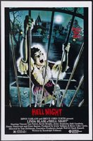 Hell Night movie poster (1981) picture MOV_47248a1e