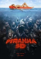 Piranha movie poster (2010) picture MOV_472782c7