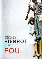 Pierrot le fou movie poster (1965) picture MOV_472883e6