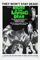 Night of the Living Dead movie poster (1968) picture MOV_472be21e