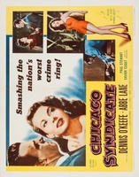 Chicago Syndicate movie poster (1955) picture MOV_472f95db