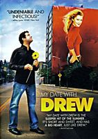 My Date with Drew movie poster (2003) picture MOV_47327f0d