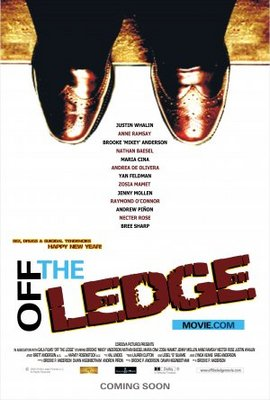 Off the Ledge movie poster (2007) poster MOV_4739c03a