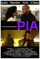 Pia movie poster (2010) picture MOV_4739d4b6