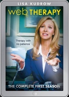 Web Therapy movie poster (2011) picture MOV_473d9acf