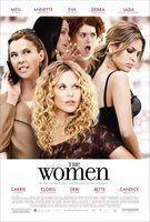 The Women movie poster (2008) picture MOV_473e251a