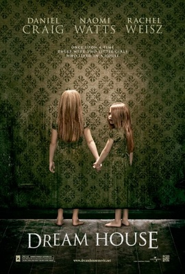 Dream House movie poster (2011) poster MOV_474126f9