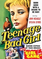 My Teenage Daughter movie poster (1956) picture MOV_47413a2a