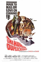 The Human Duplicators movie poster (1965) picture MOV_4746e8d3