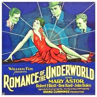 Romance of the Underworld movie poster (1928) picture MOV_474cc29f
