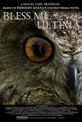 Bless Me, Ultima movie poster (2013) poster MOV_474dd6fd