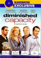 Diminished Capacity movie poster (2008) picture MOV_3dc5f7d2