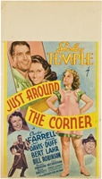 Just Around the Corner movie poster (1938) picture MOV_4752b21c