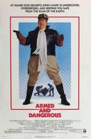 Armed and Dangerous movie poster (1986) picture MOV_139c8560