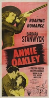 Annie Oakley movie poster (1935) picture MOV_4752d486