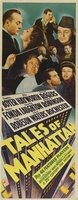 Tales of Manhattan movie poster (1942) picture MOV_4756296a