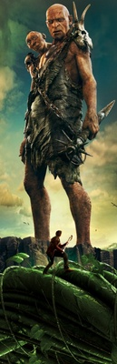 Jack the Giant Slayer movie poster (2013) poster MOV_4756c7f3