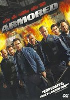 Armored movie poster (2009) picture MOV_475765ff