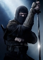 Ninja: Shadow of a Tear movie poster (2013) picture MOV_4757a6e1