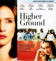 Higher Ground movie poster (2011) picture MOV_4758be3b
