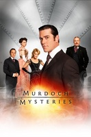 Murdoch Mysteries movie poster (2008) picture MOV_475ab6c9