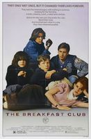 The Breakfast Club movie poster (1985) picture MOV_475aeec9