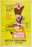 The Night Walker movie poster (1964) picture MOV_475d81e1