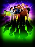 Halloweentown High movie poster (2004) picture MOV_475e1d85