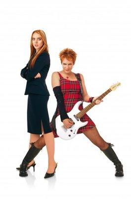 Freaky Friday movie poster (2003) poster MOV_4760ecd5