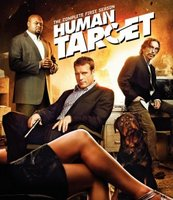 Human Target movie poster (2010) picture MOV_47639354